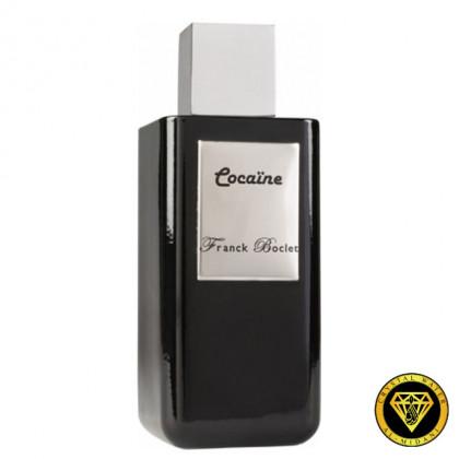 Масляные духи для разливных духов [1275] Franck bockle Cocaine