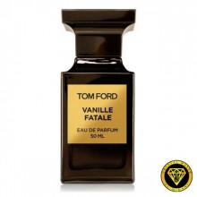 Масляные духи для разливных духов [1283] Tom ford Vanille fatale eau de parfum
