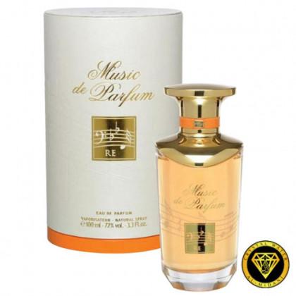 Масляные духи для разливных духов [1292] Music de ParfumMusic de Parfum