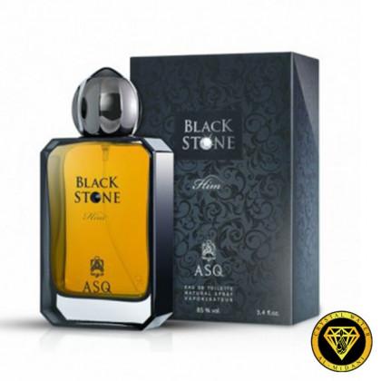Масляные духи для разливных духов [1293] A.S.Q BLACK STONE ROYAL