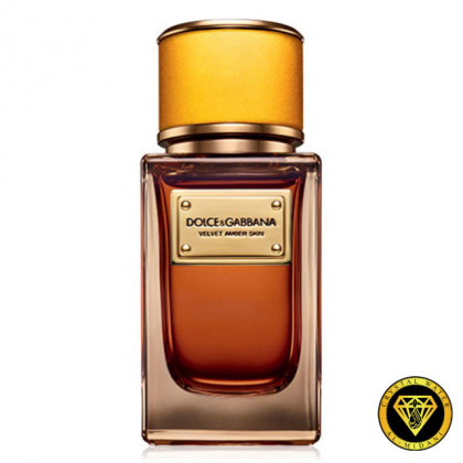 Масляные духи для разливных духов [1294] D&G Velvet amber skin (TOP)