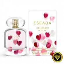 Масляные духи для разливных духов [1302] Escada Celebrate now (TOP)