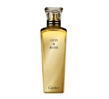 [1327] Cartier Oud & rose