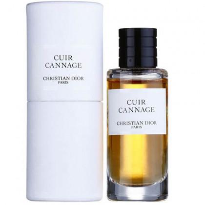 Масляные духи для разливных духов [1328] Christian Dior CUIR CANNAGE