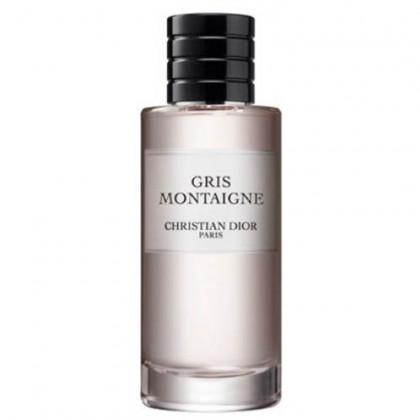 Масляные духи для разливных духов [1330] Christian Dior GRIS MONTAIGNE