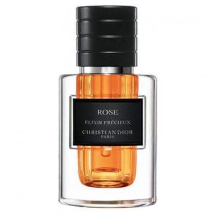 Масляные духи для разливных духов [1335] Christian Dior ROSE ELIXIR PRECIEUX