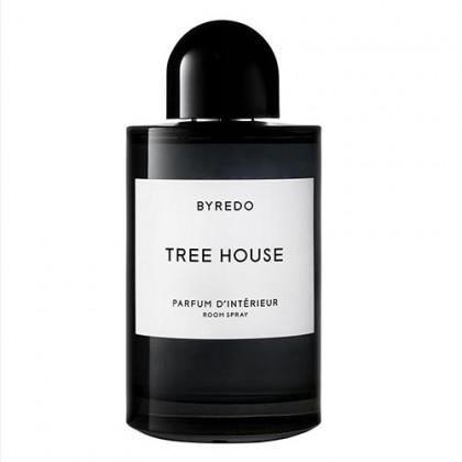 Масляные духи для разливных духов [1360] Byredo TREE HOUSE