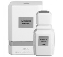 [138] AJMAL AMBER MUSK