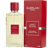[1393] GUERLAIN	HABIT ROUGE