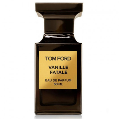 Масляные духи для разливных духов [1409] Tom Ford Vanille fatale
