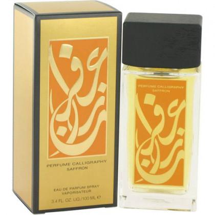 Масляные духи для разливных духов [1410] Aramis Perfume calligraphy saffron