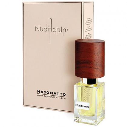 Масляные духи для разливных духов [1418] Nasomatto Nudiflorum
