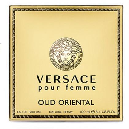 Масляные духи для разливных духов [1423] Versace Oud oriental