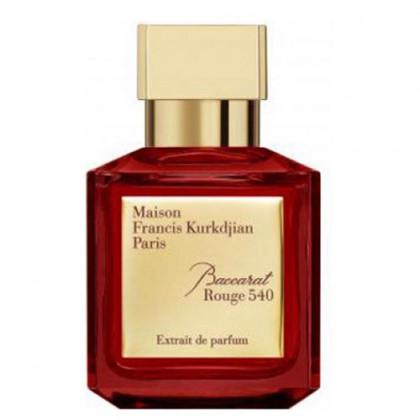 Масляные духи для разливных духов [1456] KurkdjianBaccarat rouge 540 extrait