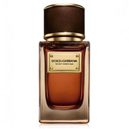 Масляные духи для разливных духов [1511]D&GVelvet amber sun