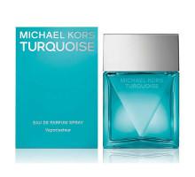 [1535]Michael korsTurquoise woman