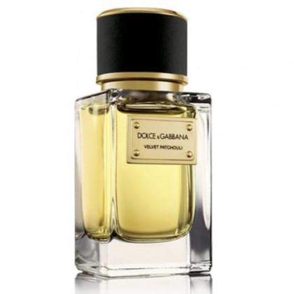 Масляные духи для разливных духов [1564]D&G Velvet Patchouli