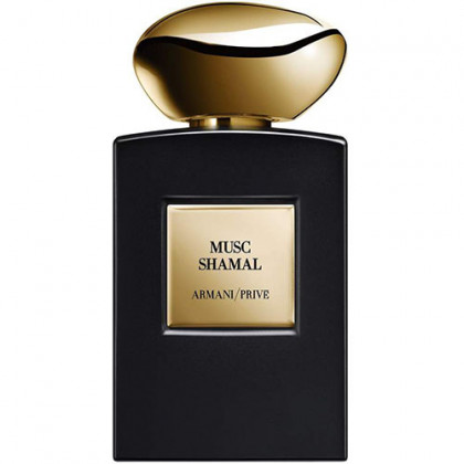 Масляные духи для разливных духов [215] Armani Prive Musk Shamal