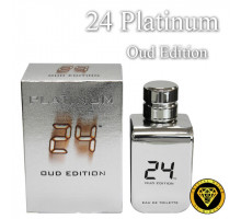 [1013] 24 Platinum Oud Edition