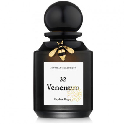 Масляные духи для разливных духов [245] Daphne Bugey 32 Venenum