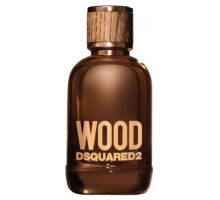 [317] Wood for Him DSQUARED²
