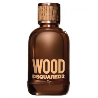 Масляные духи для разливных духов [317] Wood for Him DSQUARED²