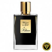 Масляные духи для разливных духов [322] Kilian Woman in Gold (TOP)