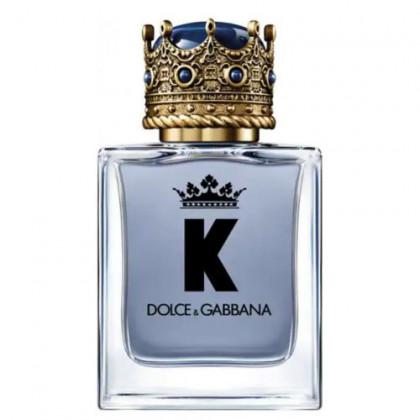 Масляные духи для разливных духов [393] D&G K (King)