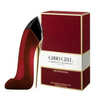 Масляные духи для разливных духов [416] Carolina Herrera Good Girl Velvet Fatale