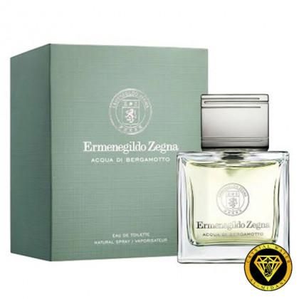 Масляные духи для разливных духов [436] Ermenegildo Zegna Acqua Di Iris (TOP)