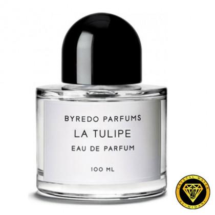 Масляные духи для разливных духов [1163] Byredo La Tulipe (TOP)