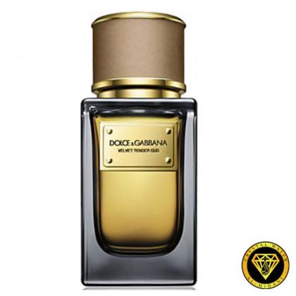 Масляные духи для разливных духов [519] Dolce & GabbanaVelvet Desert Oud (TOP)
