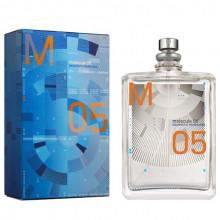 Масляные духи для разливных духов Escentric molecule Molecule 05