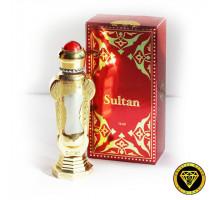 [564] Sultan Sultan (TOP)