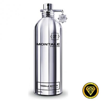 Масляные духи для разливных духов [810] MontaleVanilla Extasy (TOP)