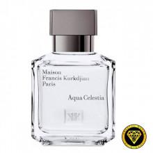 Масляные духи для разливных духов [962] Maison Francis Kurkdjian Aqua Celestia (A)