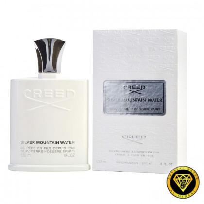 Масляные духи для разливных духов [988] Creed Silver Mountain Water (TOP)
