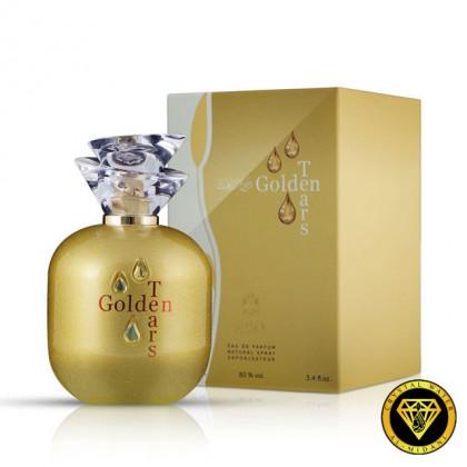 Масляные духи для разливных духов [1228] A. S. Q.  Golden tears