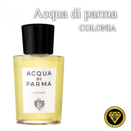 Масляные духи для разливных духов [881] Acqua di parma - Colonia