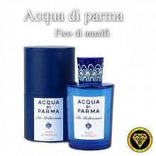 Масляные духи для разливных духов [884] Acqua di parma - Fico di amalfi (Турция)