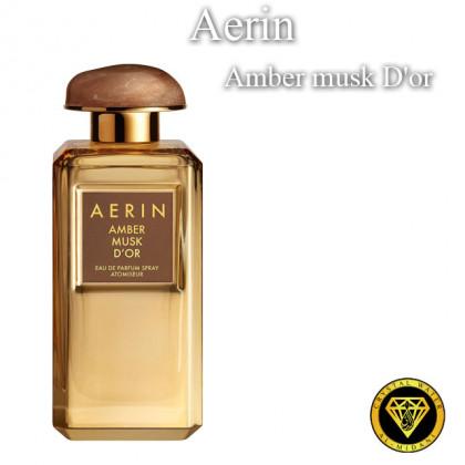 Масляные духи для разливных духов [269] Aerin Amber musk d'or (TOP)