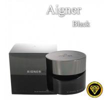 [144] Aigner Black