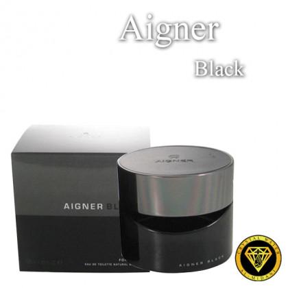 Масляные духи для разливных духов [144] Aigner Black