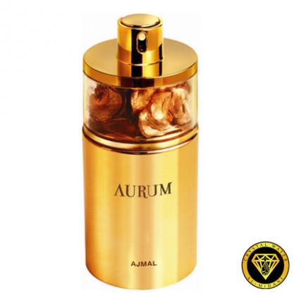Масляные духи для разливных духов [914] Ajmal Aurum (TOP)