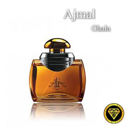 Масляные духи для разливных духов [124] Ajmal ghala (TOP)