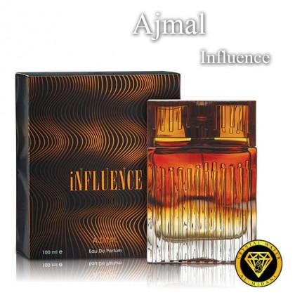 Масляные духи для разливных духов [955] Ajmal  Influence