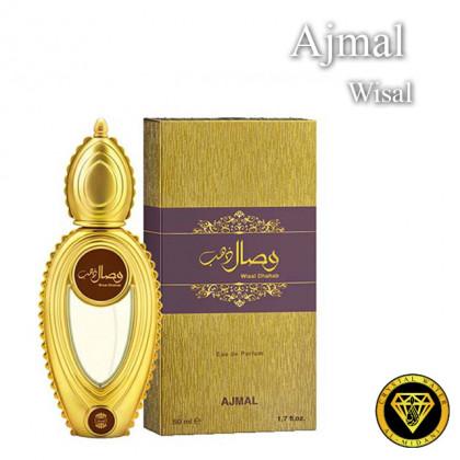 Масляные духи для разливных духов [505] Ajmal Wisal