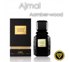 [1091] Ajmal Amber Wood