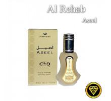 [224] Al Rehab Aseel (TOP)