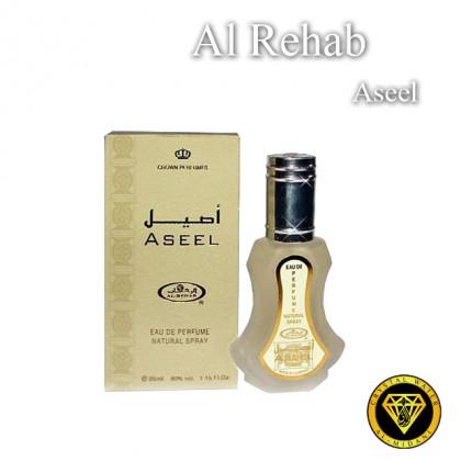 Масляные духи для разливных духов [224] Al Rehab Aseel (TOP)
